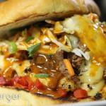 Asian Burger 1 - med