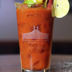 Bloody Mary - med