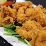 Buttermilk Shrimp - med