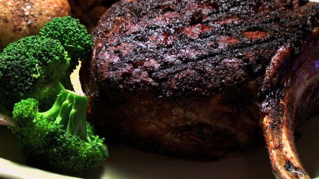Don't Sweat, Steak is Officially Good for You