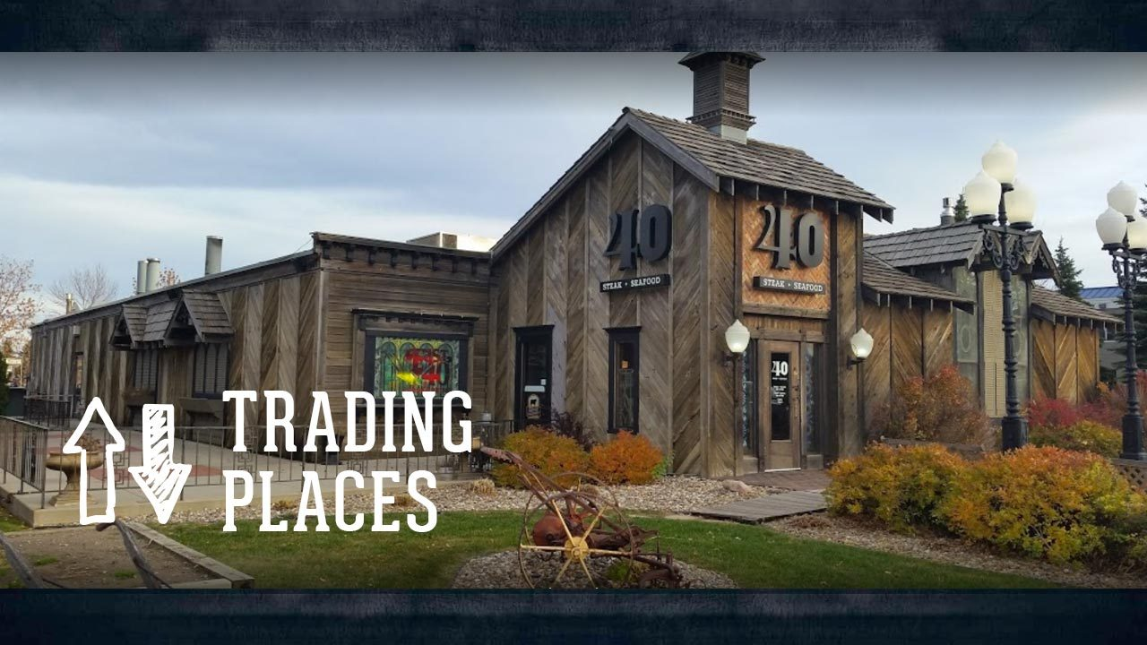 Trading Places: Dale Zimmerman